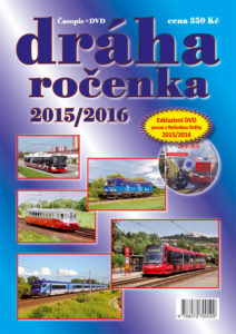 Ročenka Dráhy 2015_2016_titulka web